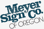 Meyer Sign Co. of Oregon
